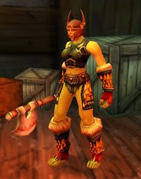 Image of Veteran Irondeep Raider