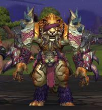 Image of Vul'gor