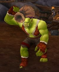 Image of Warspear Peon