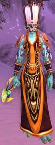 Image of Witch Doctor Mau'ari