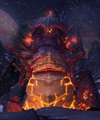 Image of Borrok the Devourer