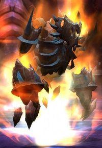 Image of Bound Inferno