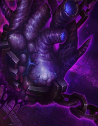 Image of Heart of Y'Shaarj