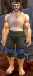 Image of Ol' Beasley