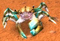 Image of Shore Crawler