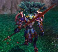 Image of Sik'thik Vess-Guard