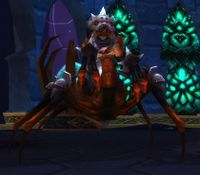 Image of Ahn'kahar Slasher