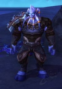 Image of Beasttamer Ladaak