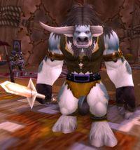 Image of Brave Ironhorn