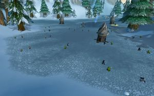 Join landing strip at iron forge wow were mistaken