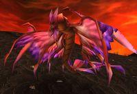 Image of Eclipsion Dragonhawk