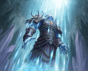 Shaman races - Wowpedia - Your wiki guide to the World of Warcraft