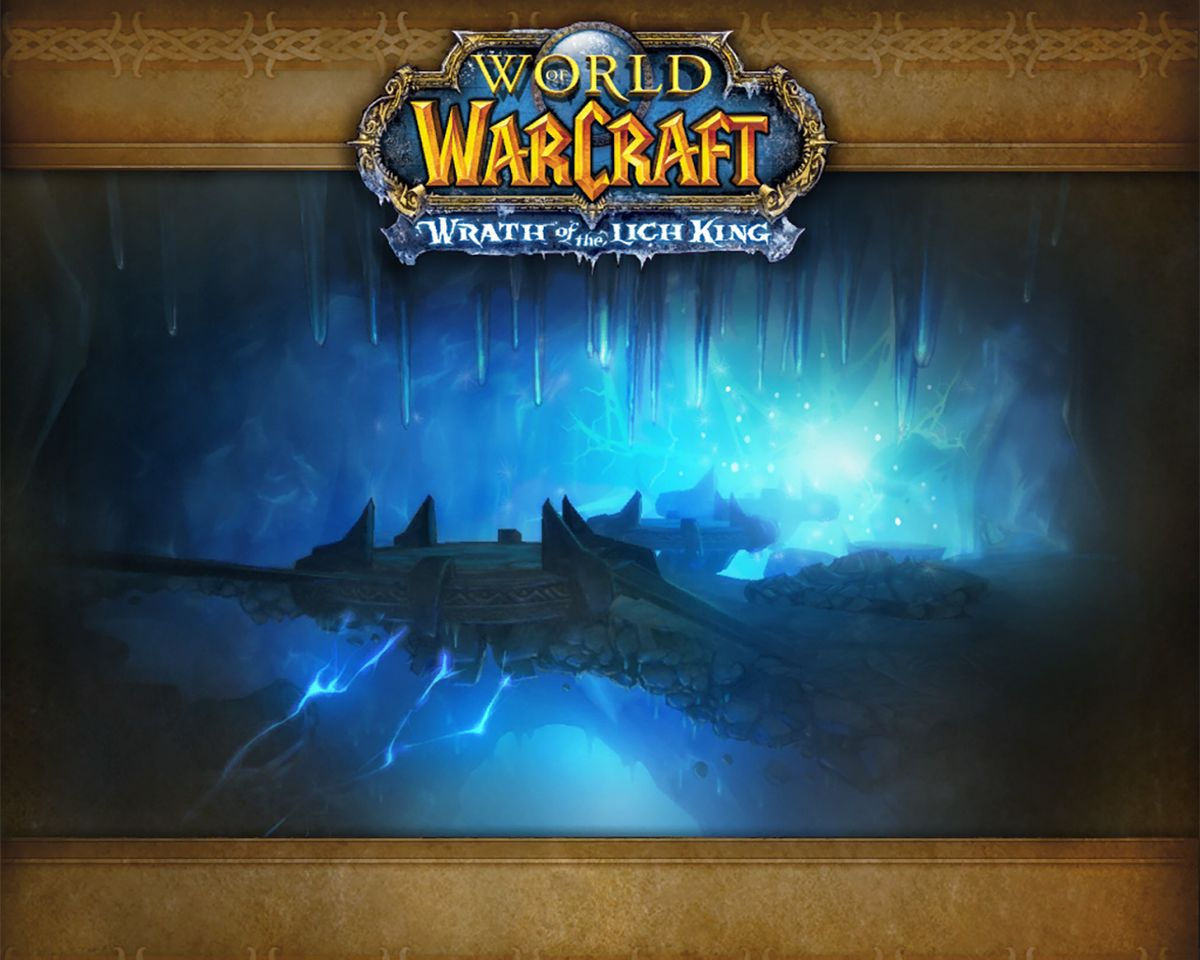 The Nexus (instance) - Wowpedia - Your wiki guide to the