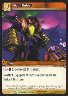 You, Robot TCG Card.jpg
