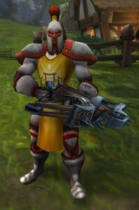 Image of Arathor Arbalest