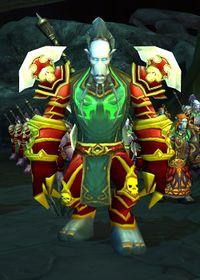Image of Battlelord Gaardoun