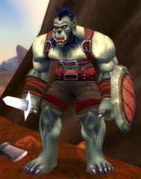 Image of Blackrock Outrunner