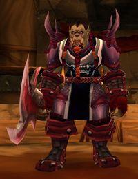 Image of Brakgul Deathbringer