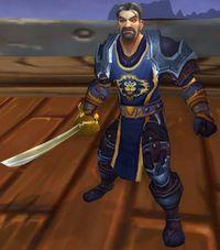 Image of Lieutenant Fawkes