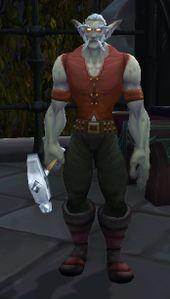 Image of Servant of Ravencrest