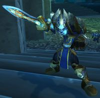 Image of Skybreaker Dreadblade