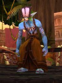 Image of Voodoo Troll