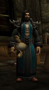 Image of Zardeth of the Black Claw