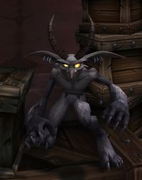 Image of Blightfire Imp