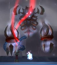 Image of Bound Lightning Elemental