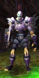 Image of Executor Arren