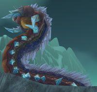 Image of Hulking Jormungar