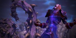 Priest - Wowpedia - Your wiki guide to the World of Warcraft