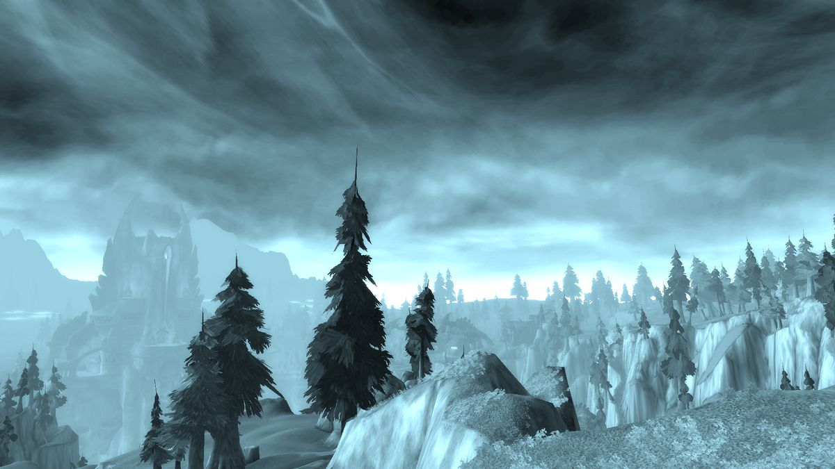 Shadowlands - Wowpedia - Your wiki guide to the World of