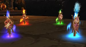 Shaman totem - Wowpedia - Your wiki guide to the World of
