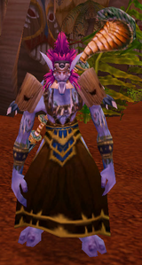 Image of Witch Doctor Hez'tok