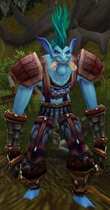 Image of Wodin the Troll-Servant