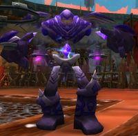 Image of Battletron