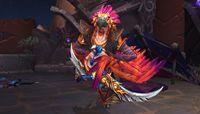 Image of Blade-Dancer Aeryx