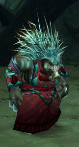 Image of Death's Head Necromancer