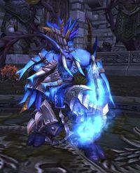 Image of Frost King Malakk