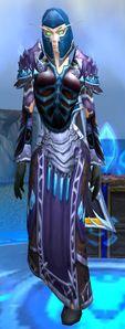 Image of Inquisitor Salrand