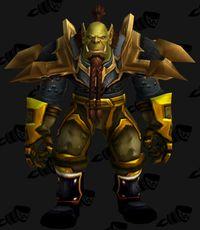 Image of Kor'kron Lieutenant