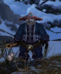 Image of Master Cheng