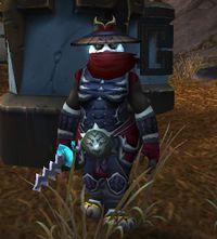 Image of Shado-Pan Gatewatcher