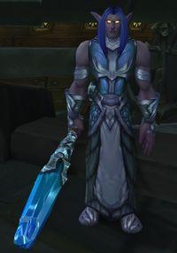 Image of Squallshaper Auran