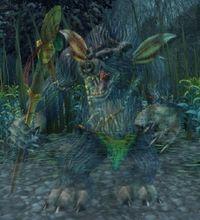 Image of Stillpine Ancestor Tikti