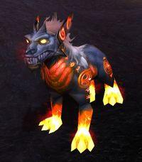 Image of Vargul Blighthound