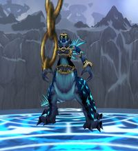 Image of Ascended Mage Hunter