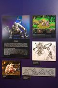 Blizzard Museum - Heroes of the Storm41.jpg