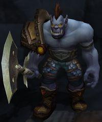 Image of Gorosh the Pant Stealer